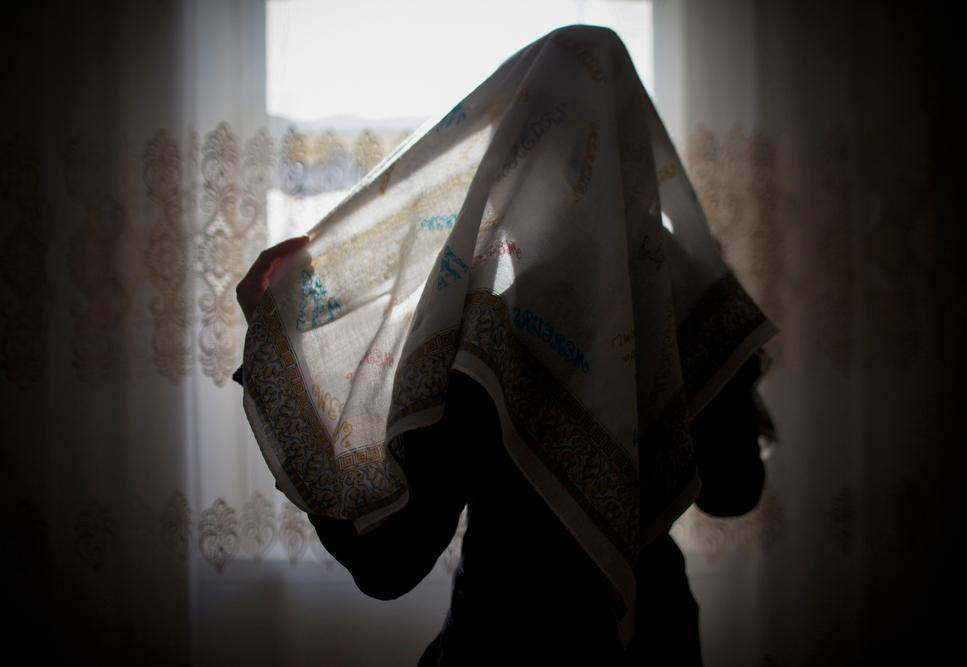 Asal Usul Diwajibkannya Hijab Bagi Wanita