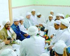 Dalil Nishfu Sya'ban Untuk Kaum Muslim