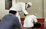 Hukum Suwuk ( Ruqyah )