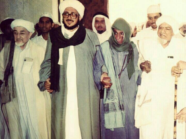 Bagaimana Jika Tasydid Imam Tidak Jelas