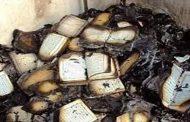 Hukum Membuang Abu Al Qur'an Ke Tempat Sampah