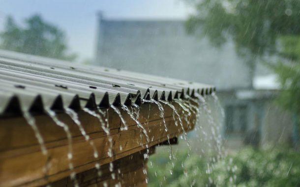 Hukum Genangan Bekas Air Hujan, Najiskah?