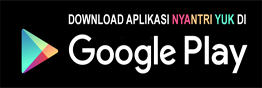 Download Aplikasi Nyantri Yuk di Playstore