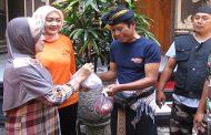 Hukum Daging Qurban dan Zakat Fitrah Diberikan Kepada Non Muslim