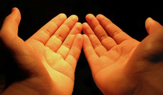 Hukum Mengamini Doa Non Muslim