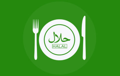 Hukum Makan Makanan Yang Diragukan Kehalalannya