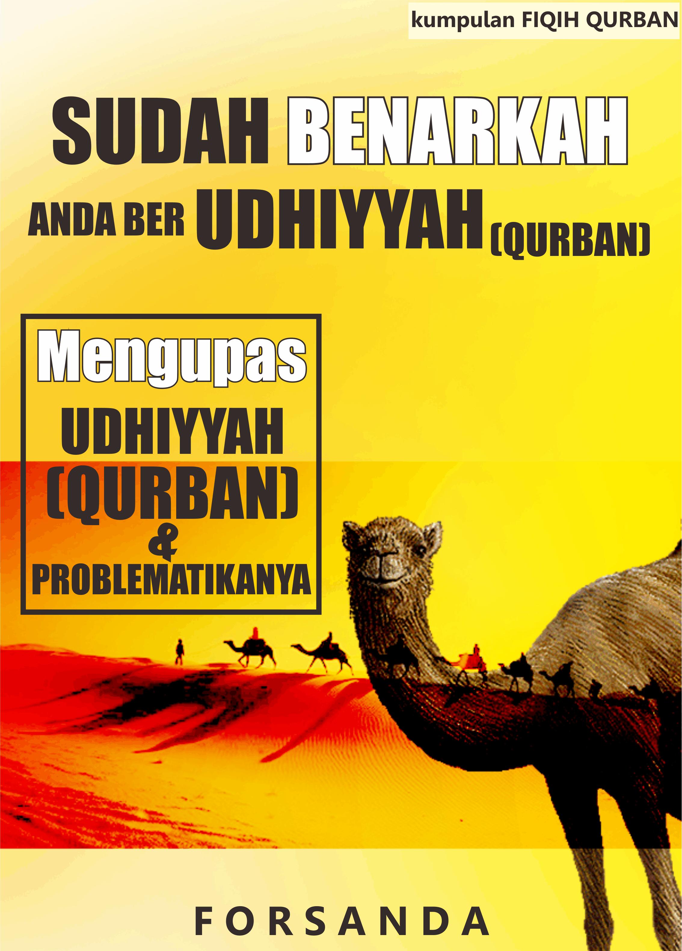 Memakan Daging Qurban