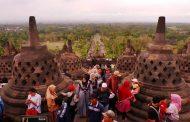 Bolehkah Melakukan Wisata Ke Situs Peninggalan Non Muslim (Candi Borobudur)