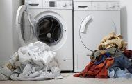 Mencuci Baju Dengan Mesin Cuci, Apakah Suci Mensucikan