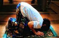 Status Sholat Yang Ditinggalkan Untuk Orang Yang Masuk Islam Lagi