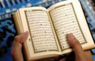 Bolehkah Membaca Al Qur'an Sambil Tiduran?