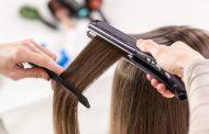 Bagaimana Hukum Rebonding / Meluruskan Rambut