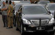 Hukumnya Seorang Abdi Negara (Pegawai Negeri) Pergi Menggunakan Fasilitas Kendaraan Dinas