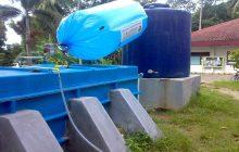 Hukum Daur Ulang Air Mutanajis Menjadi Air Bersih