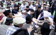 Bagaimana Hukum Baiat Syahadat Kepada Imam