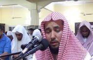 Saat Imam Membaca Keras Bacaan Al Fatehah Pada Saat Sholat Dhuhur