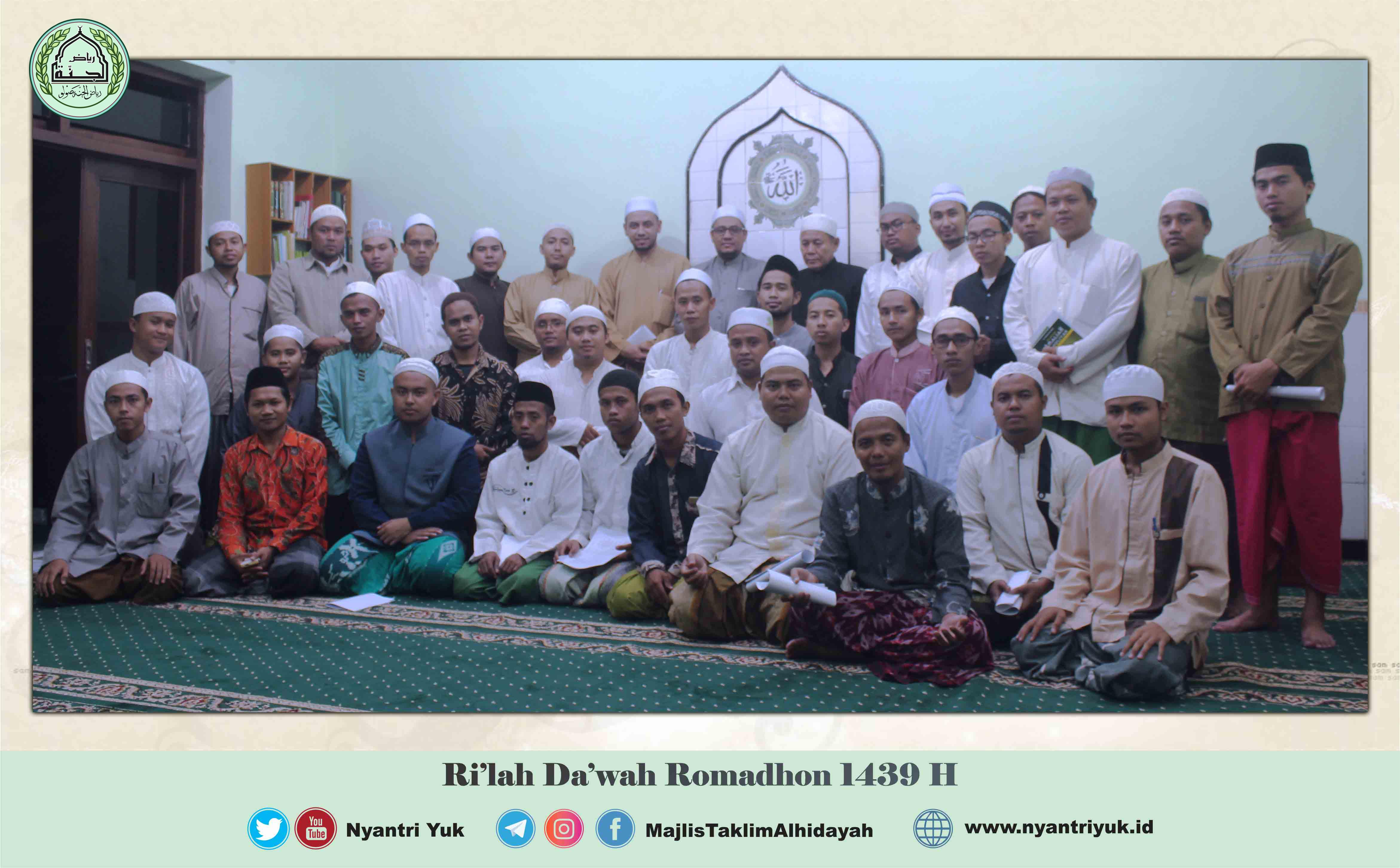 Muallaf Bersyahadat di Siang Hari Ramadhan, Wajibkah Berpuasa?