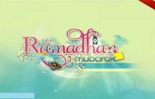 Niat Menyambut Bulan Ramadhan
