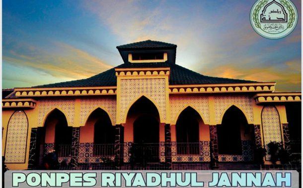 Informasi Pendaftaran Santri Baru Ponpes Riyadhul Jannah Surakarta