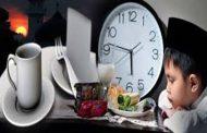 Hukum Praktek Puasa Wishol (Tanpa Makan dan Minum di Malam Hari)