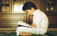 Pahala Bacaan Al Qur'an Anak Untuk Orang Tua Yang Telah  Meninggal