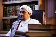 MP3 Khutbah Jum'at Sayyid 'Alwi bin 'Ali Al Habsyi di Masjid Nurul Huda UNS Surakarta - Mei 2019