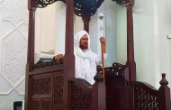 Hukum Bersholawat Ketika Mendengar Nama Nabi Pada Waktu Khutbah Jum'ah