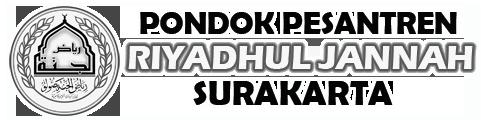 Ponpes Riyadhul Jannah Surakarta