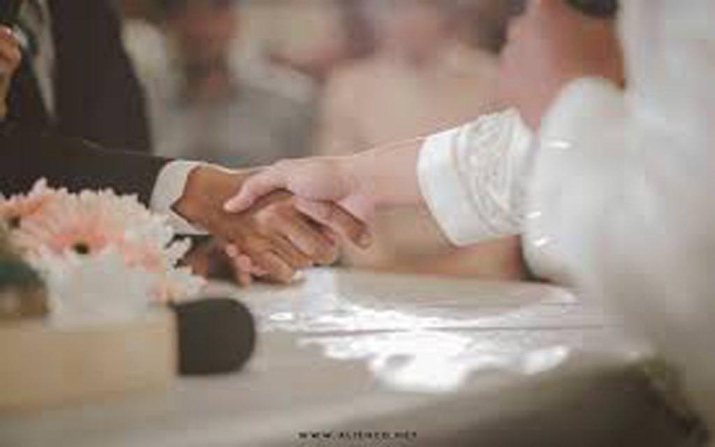 menikah perempuan