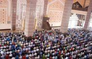 Apakah Wasiat Taqwa dan Shalawat Nabi Termasuk Rukun Khutbah Jum'at Kedua?