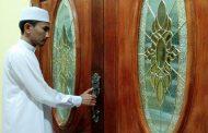 Adab Dan Doa Masuk Rumah