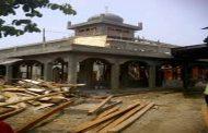 Hukum Mengganti Atau Menukar Tanah Wakaf Masjid