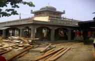 Hukum Membangun Masjid Diatas Tanah Sewa