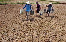 Cara Wudhu Ketika Ditempat Yang Krisis Air