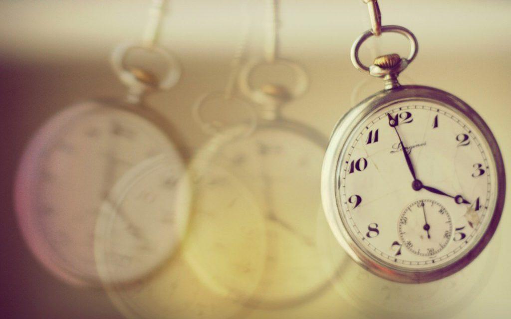 menentukan masuknya waktu sholat