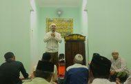 MP3 Kajian Ramadhan Ustadz Ali Assegaf di Masjid Al Furqon Pucung Wonogiri 2019