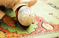 Sholat Qodho Akhir Jum'at Di Bulan Ramadhan
