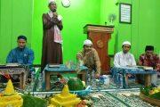 MP3 Khataman Qur'an di Masjid Ar-Rahman Pucung, Eromoko, Wonogiri 2019