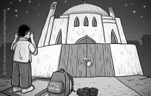 Mengunci Masjid Dengan Alasan Menjaga Kebersihan Dan Keamanan, Bolehkah?