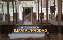 05. Ucapan Yang Harus Dijauhi, Nasehat Imam Al-Haddad