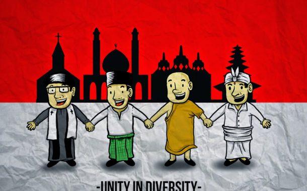 Batasan Toleransi Dalam Beragama Dengan Non-Muslim