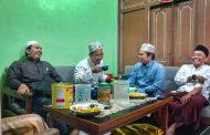 Dokumentasi Rihlah Dakwah Pertama Tim Tafaqquh ke Desa Pundungan, Juwiring, Klaten