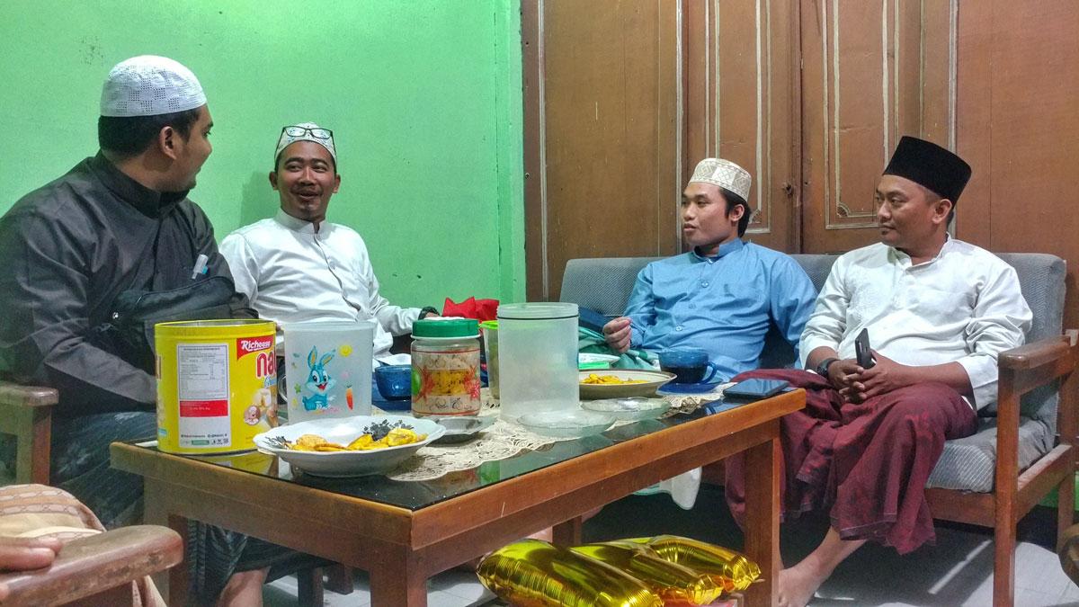 Rihlah Dakwah Pertama Tim Tafaqquh ke Desa Pundungan, Juwiring, Klaten