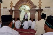 MP3 Khutbah Jum'at Sayyid 'Alwi bin 'Ali Al Habsyi di Masjid Agung Surakarta - Oktober 2019