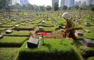 50. Bolehkah Non Muslim Berziarah Ke Kuburan Muslim ?