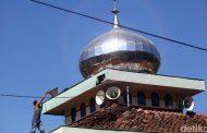 44. Mengumumkan Berita Kematian Di Masjid