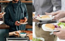 Larangan Untuk Makan Dan Minum Dalam Kondisi Berdiri Ditinjau Dari Segi Ilmiah