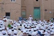 Faedah Surat Alfatihah, Annas, & Al falaq Setelah Sholat Jum'at
