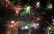 Merayakan Tahun Baru Masehi Bagi Umat Islam